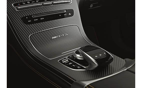 Mercedes-Benz GLC-Class 22
