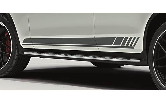 Mercedes-Benz GLC-Class 24