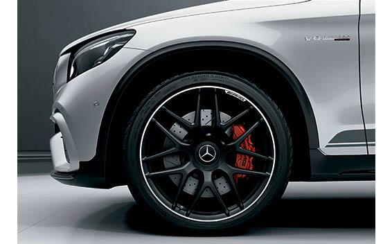 Mercedes-Benz GLC-Class 25