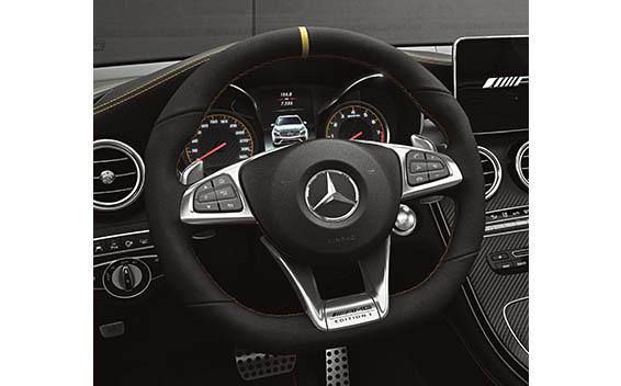 Mercedes-Benz GLC-Class 26