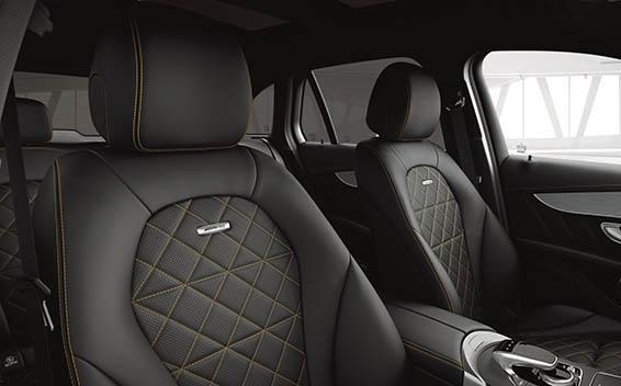 Mercedes-Benz GLC-Class 27