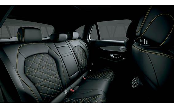 Mercedes-Benz GLC-Class 28