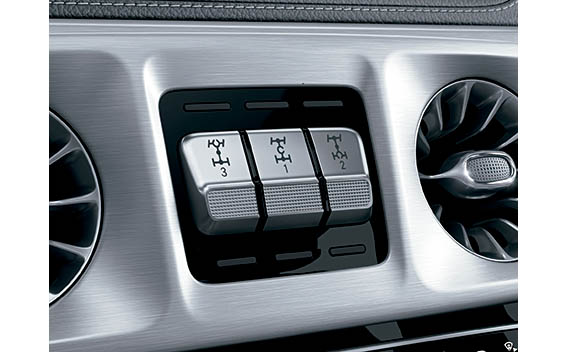 Mercedes-Benz G-Class 12