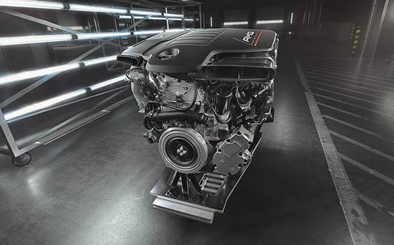 Mercedes-Benz Cls-Class 14