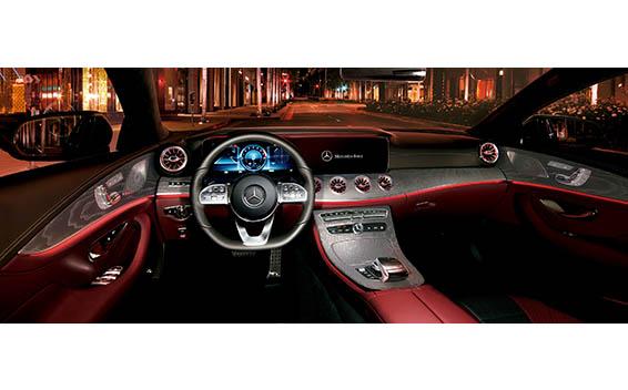 Mercedes-Benz Cls-Class 15