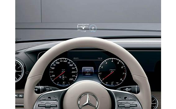 Mercedes-Benz Cls-Class 17