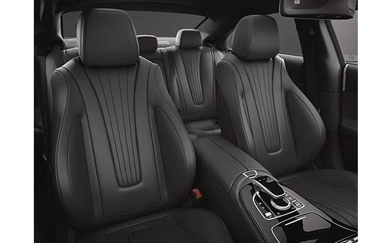 Mercedes-Benz Cls-Class 24