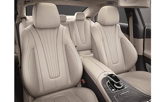 Mercedes-Benz Cls-Class 28