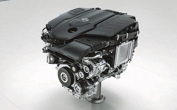 Mercedes-Benz S-Class 25