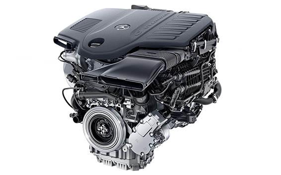 Mercedes-Benz S-Class 26