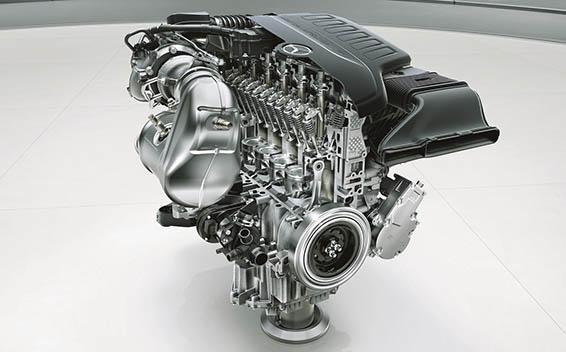 Mercedes-Benz S-Class 27