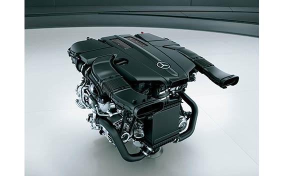 Mercedes-Benz S-Class 28