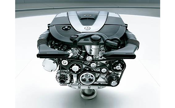 Mercedes-Benz S-Class 29
