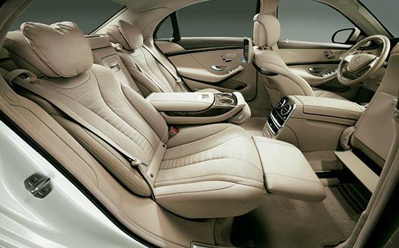 Mercedes-Benz S-Class 31
