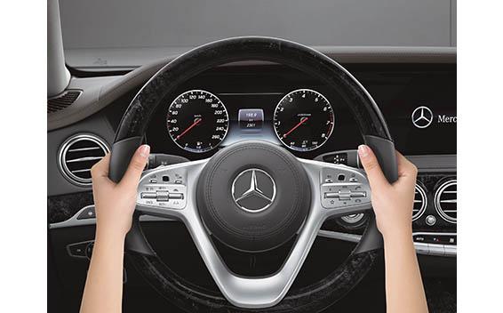 Mercedes-Benz S-Class 34