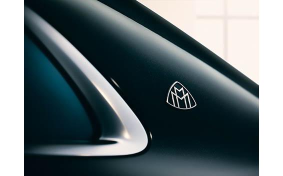 Mercedes-Benz S-Class 40