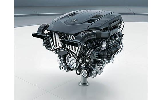 Mercedes-Benz S-Class 41