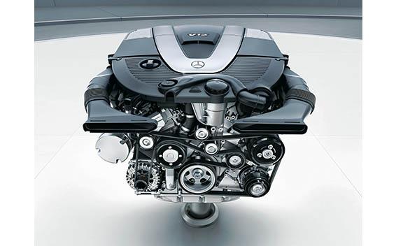 Mercedes-Benz S-Class 42