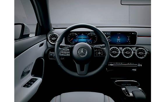 Mercedes-Benz A-Class 11