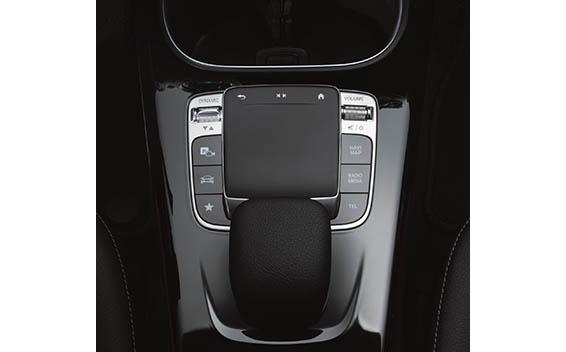 Mercedes-Benz A-Class 17