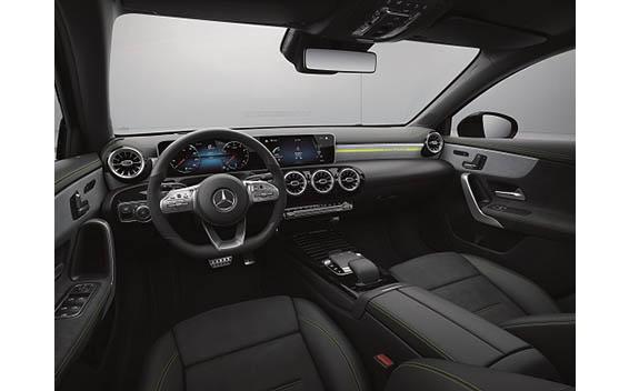 Mercedes-Benz A-Class 27