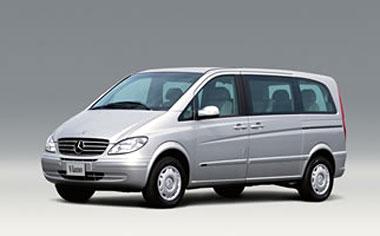 Mercedes-Benz Viano 1