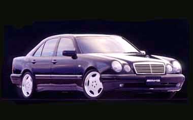AMG E-Class