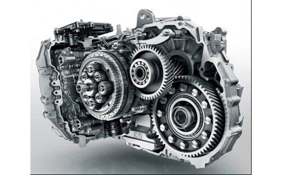 Citroen DS4 12