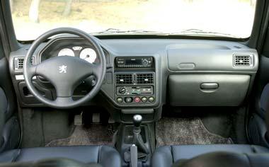 Peugeot 106 3