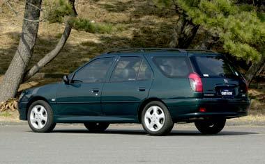 Peugeot 306 4