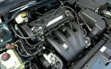 Peugeot 306 6