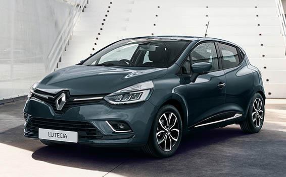 Renault Lutecia 2