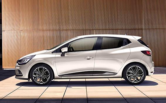 Renault Lutecia 3
