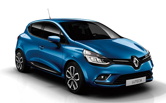 Renault Lutecia 4