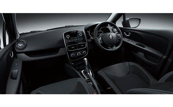Renault Lutecia 12