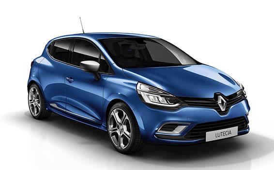 Renault Lutecia 17