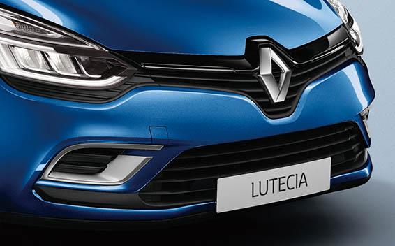 Renault Lutecia 19