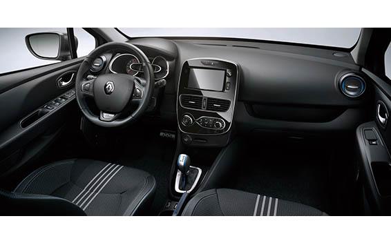 Renault Lutecia 22