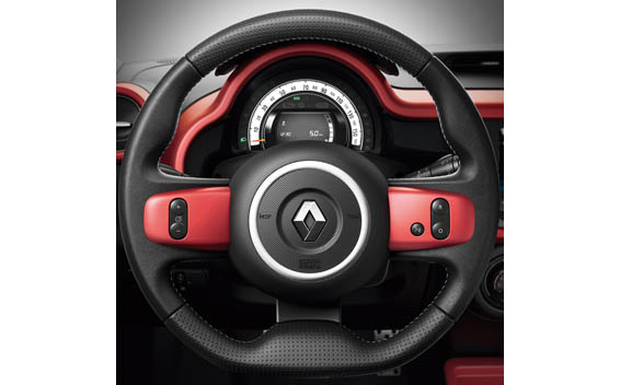 Renault Twingo 9