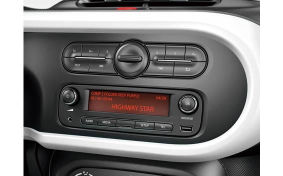 Renault Twingo 11