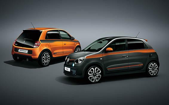 Renault Twingo 23