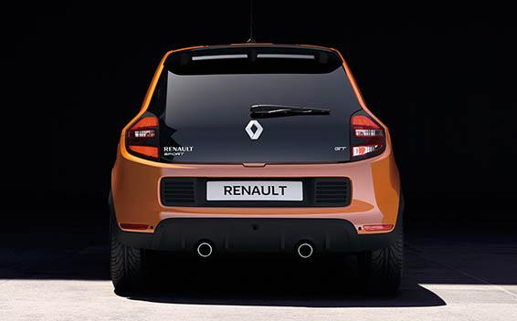 Renault Twingo 26