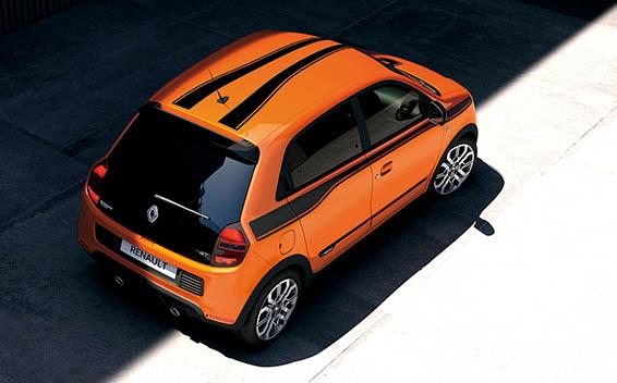 Renault Twingo 27
