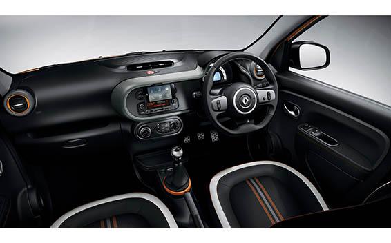 Renault Twingo 32