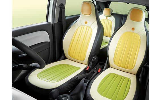 Renault Twingo 40