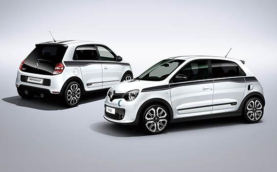Renault Twingo 41