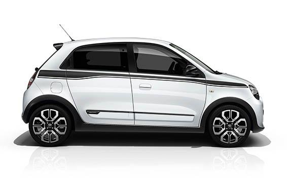 Renault Twingo 44