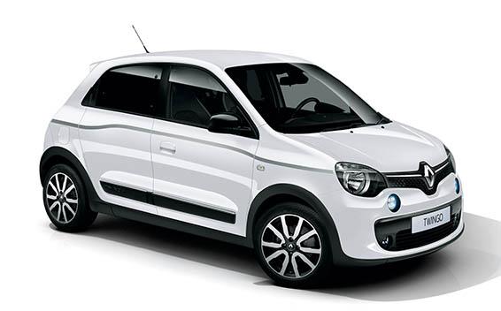 Renault Twingo 47