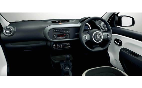 Renault Twingo 49