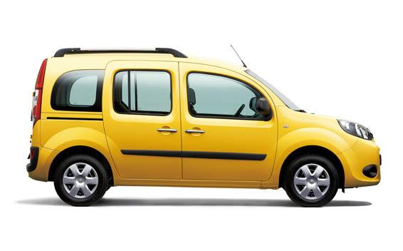 Renault Kangoo 4
